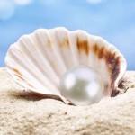 Гель-лаки коллекции Pearl Bay